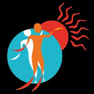 Logo ESIH Stéphane Dalzon Kinésiologue Santé Alternative
