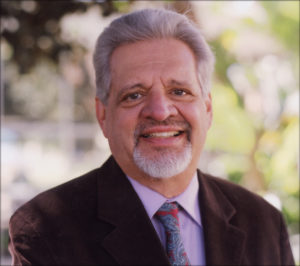 Paul Dennison fondateur de la kinésiologie