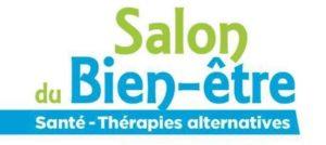Salon du bien être santé et thérapies alternatives stéphane dalzon esih kinésiologie