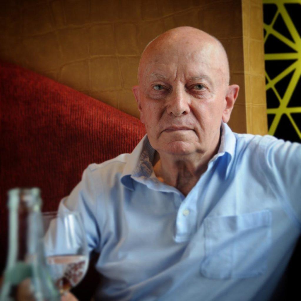 François roustang photo