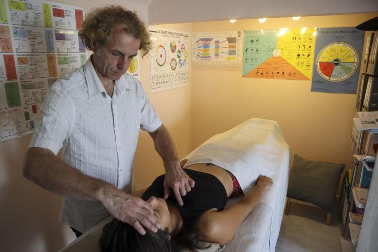 massage ESIH vital plus à Giromagny (Belfort)