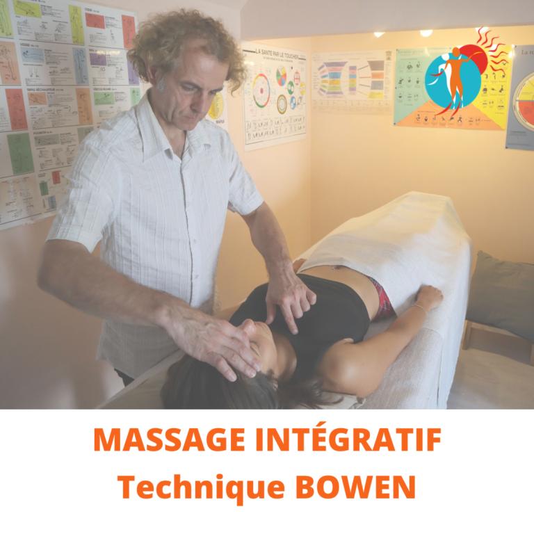 massage intégratif et énergétique ESIH (Belfort)