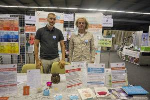 Espace de santé ESIH : Présentation des approches