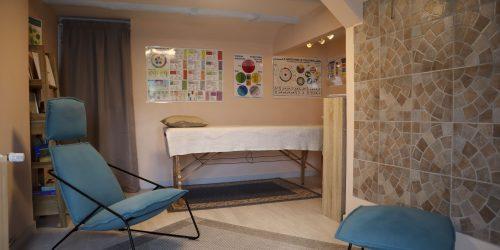 Cabinet de Kinésiologie ESIH